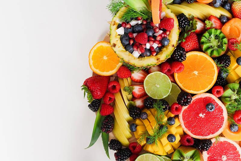 'Jedite dugu': Što se krije u tom raznoliko obojenom voću i povrću?