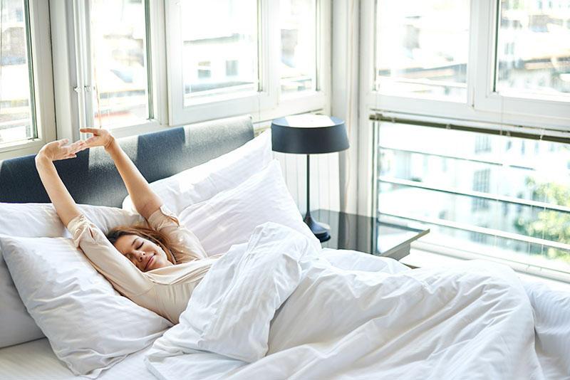 VIDEO: Joga rutina zbog koje ne moraš ni napustiti svoj krevet