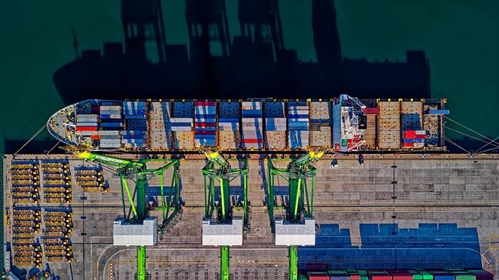 Recikliranje za futuristički dizajn: Brodski kontejneri nikada nisu izgledali tako dobro