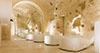 Aquatio Cave Luxury Hotel: Soba u špilji