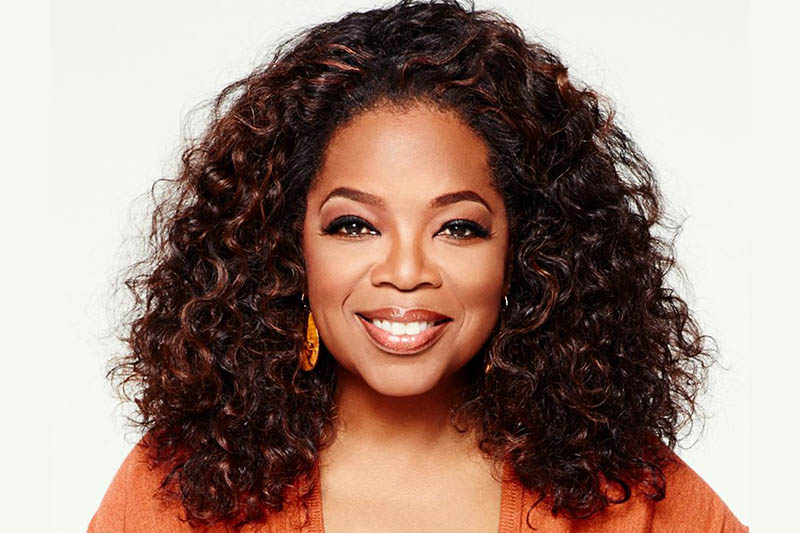 VIDEO: Oprah Winfrey dijeli riječi inspiracije koje trebaš čuti