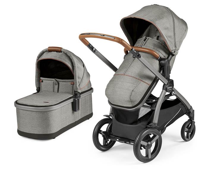 Peg Perego Hrvatska predstavlja novi model kolica za bebe - YPSI