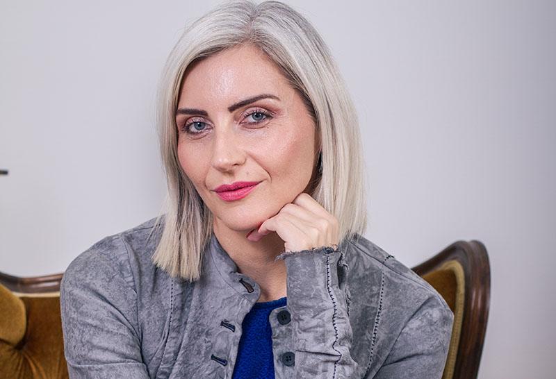 Talk show samo za hrabre: Na vrućem stolcu sa Sanjom Tatalović