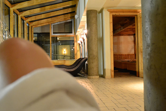 Sporthotel Sillian: Odmor u obiteljskom wellness hotelu u najsunčanijoj dolini Austrije