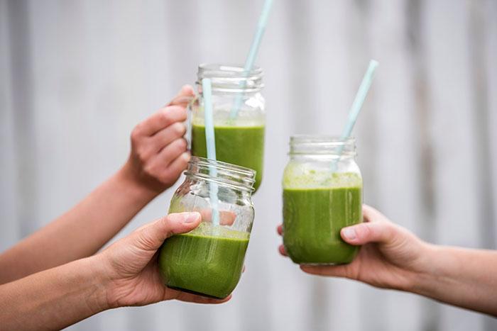3 smoothieja koji te neće omesti u mršavljenju