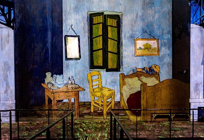 VIDEO: Zakoračite u svijet remek-djela Vincenta van Gogha