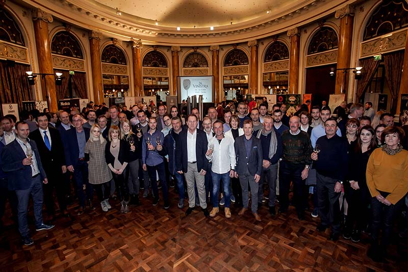 En Primeur 2019 u Zagrebu predstavio rekordan broj mladih malvazija
