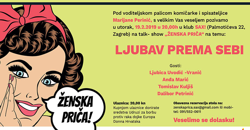 Ljubica Uvodić–Vranić, Anđa Marić, Tomislav Kuljiš i