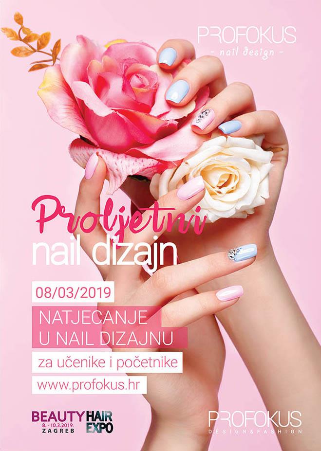 Beauty&Hair Expo Zagreb – beauty raj na Zagrebačkom Velesajmu
