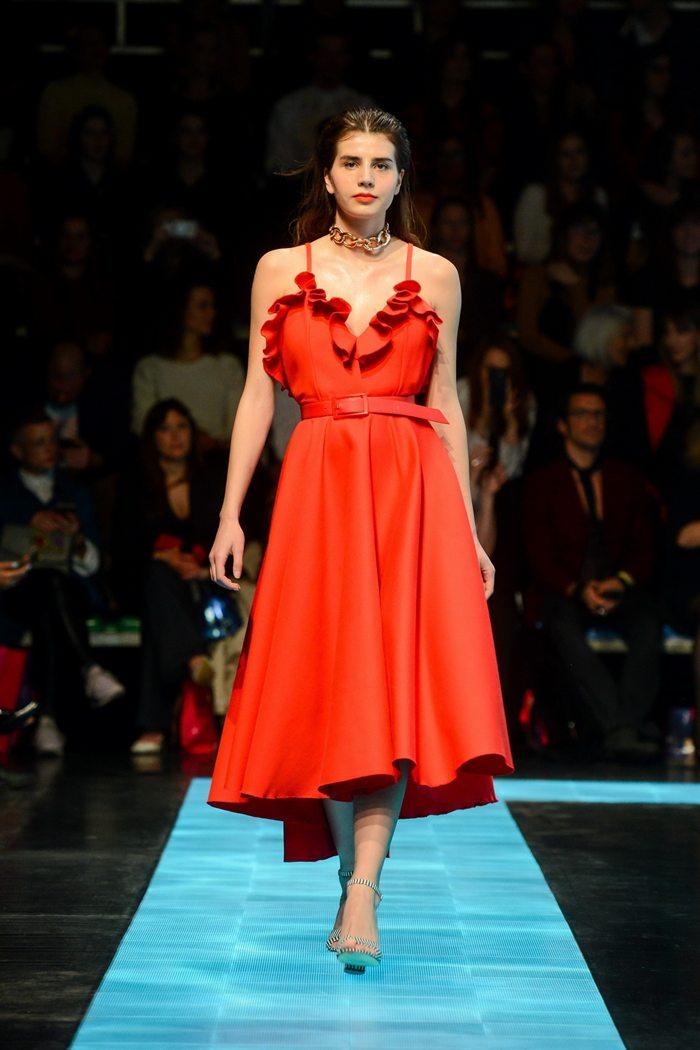 Veliko modno slavlje uz nagradu i  revije pet sjajnih dizajnerskih imena