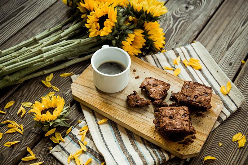 Sočni brownieji dolaze s neočekivanim tajnim sastojkom