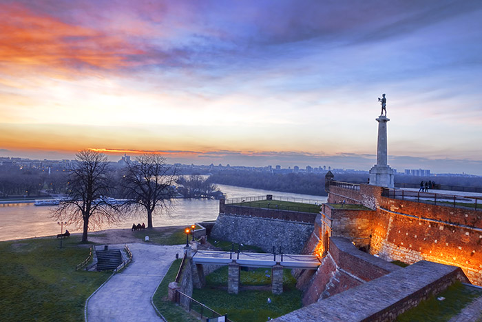 Ove su europske destinacije idealne za putovanje na budžetu