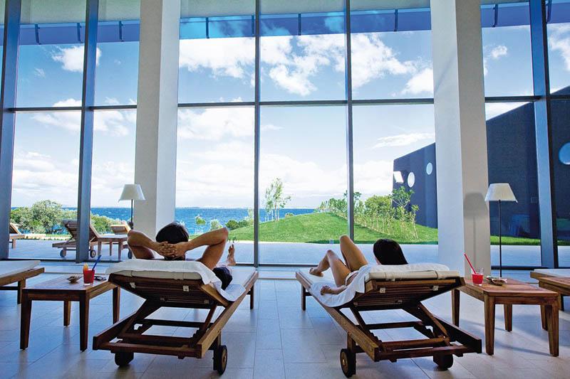 Jeste li za trodnevni wellness-odmor iz snova u Falkensteiner Hotelu & Spa Iadera?