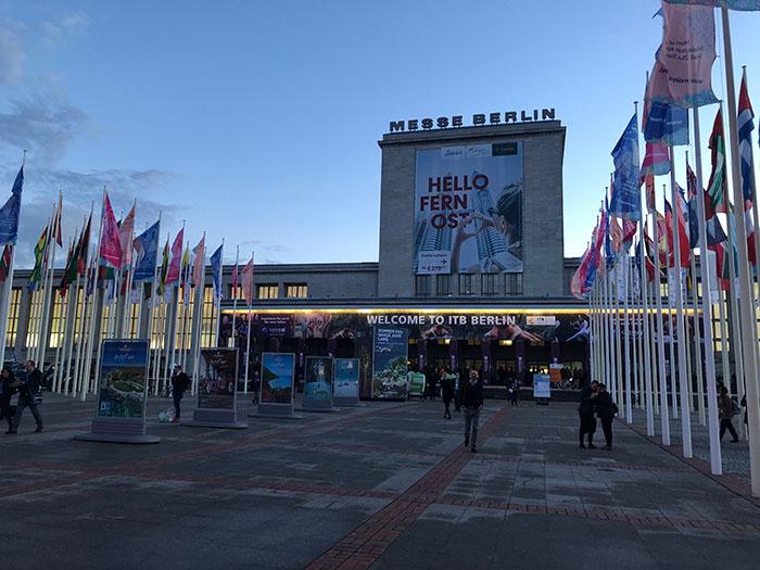 ITB Berlin – svijet je lopta šarena