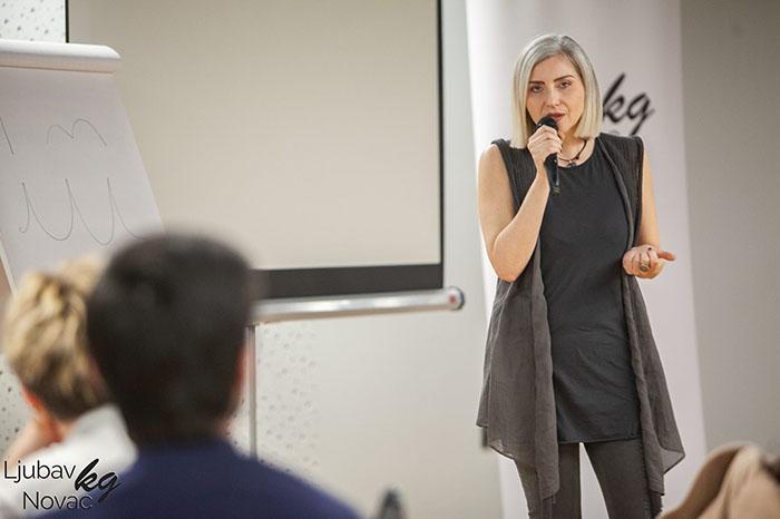 Dan za transformaciju života: Održana 3. konferencija Ljubav-KG-Novac