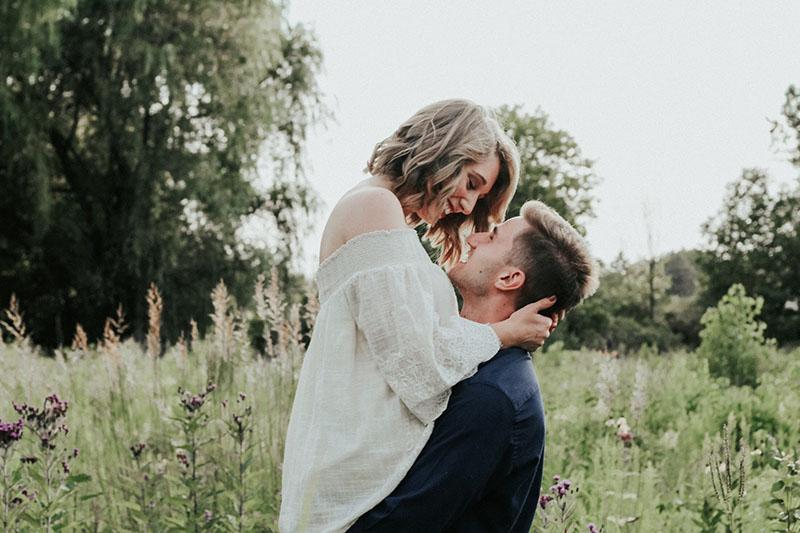 Anatomija ljubavi: Postoji li ljubav na prvi pogled?