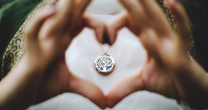Lykke – Personalizirani mirisni nakit savršeno upotpunjuje