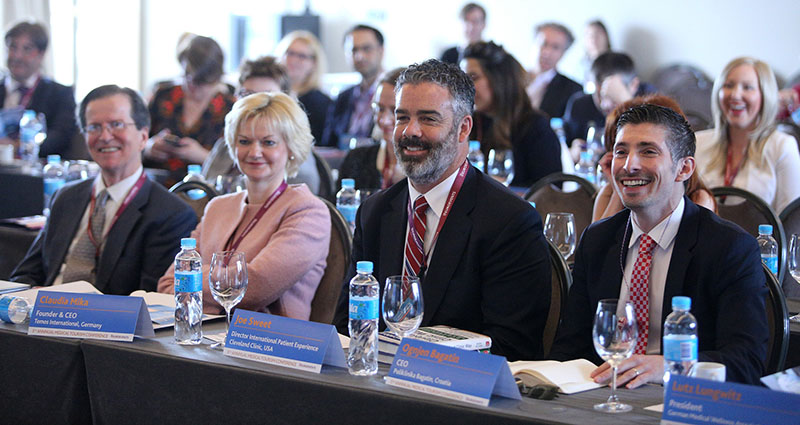 5th Annual Medical Tourism Conference: Kamo ide zdravstveni turizam?
