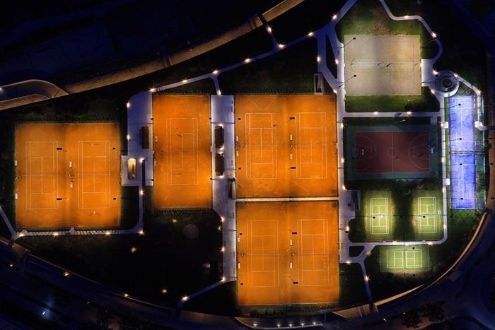 Ovog ljeta u Punta Skali trenirajte sa zvijezdom tenisa