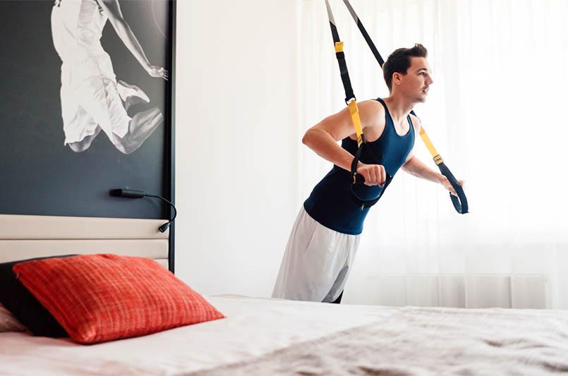Hotel Šport Otočec: Hotel koji brine o vašim zdravim navikama