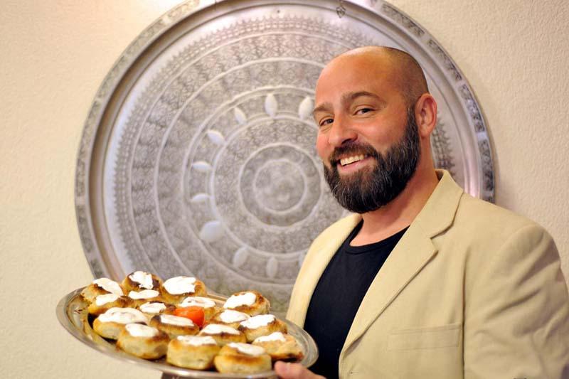 Bosanska jela i hrvatska vina: begova čorba se sljubljuje sa škrletom Trdenić, a japrak paše uz Jakovac Cuvee