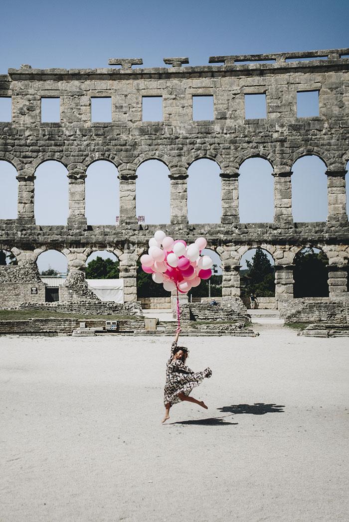 Paola Crevatini Rebsamen: 'The MissAdventure ohrabruje žene da slijede svoje snove'