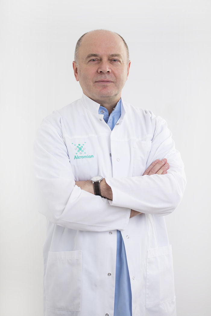 Prof. dr. sc. Nikola Čičak: 'Osteoartritis je bolest današnjice, zato je prevencija važna'