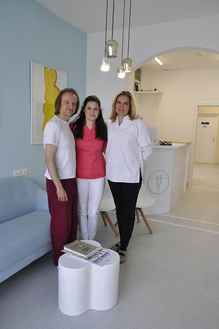 Poliklinika Artemeda: Umjetnost liječenja za cjelovitu skrb o ženskom zdravlju
