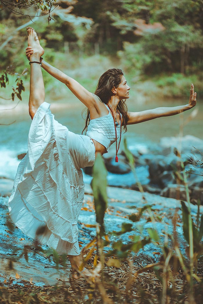 Za mir i emocionalnu ravnotežu, isprobaj ova tri ayurvedska rituala
