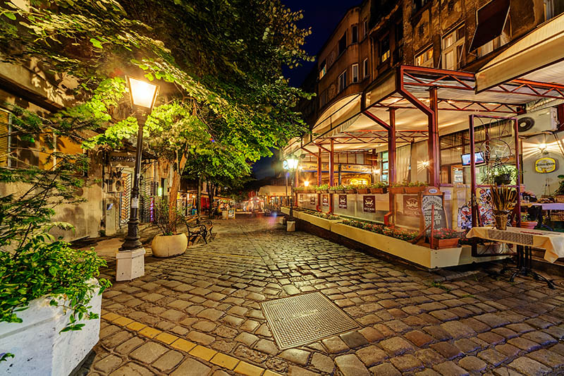 Duvan čvarci, peglana kobasica... koje još specijalitete moraš kušati u Beogradu?
