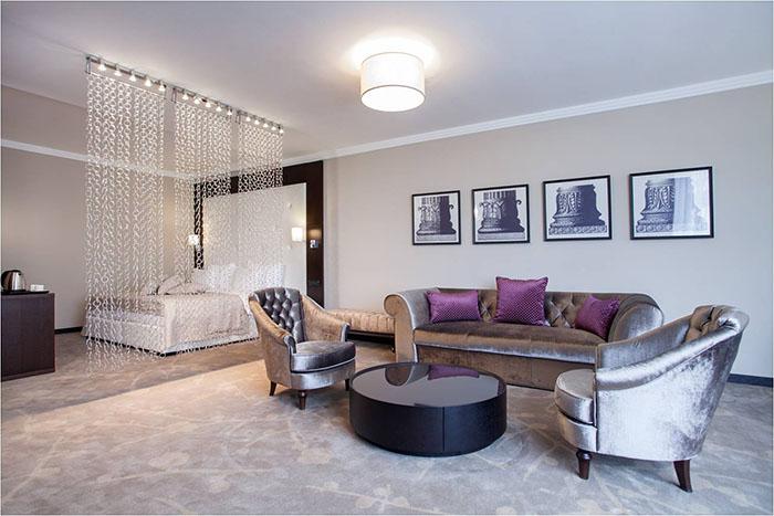 Hotel Constantine the Great: Luksuz i elegancija u srcu Beograda
