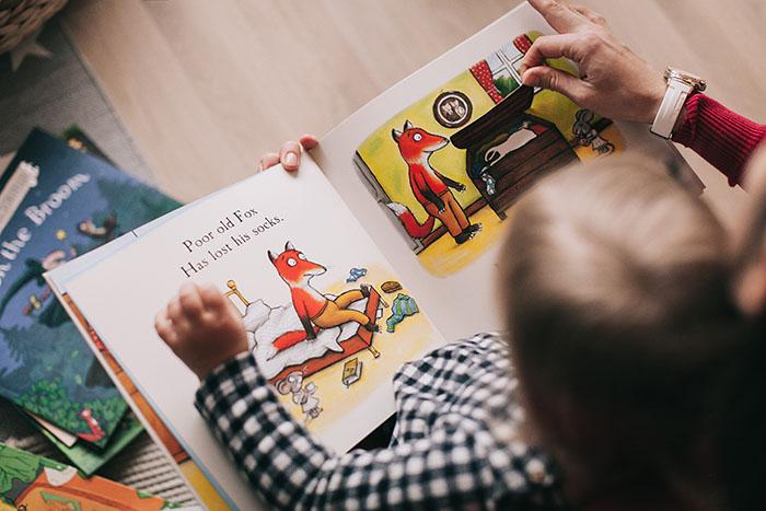 Ova jedna navika mogla bi utjecati na savladavanje vještine čitanja vašeg djeteta