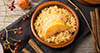 Za bezglutenski početak dana: Kvinoja s jabukama
