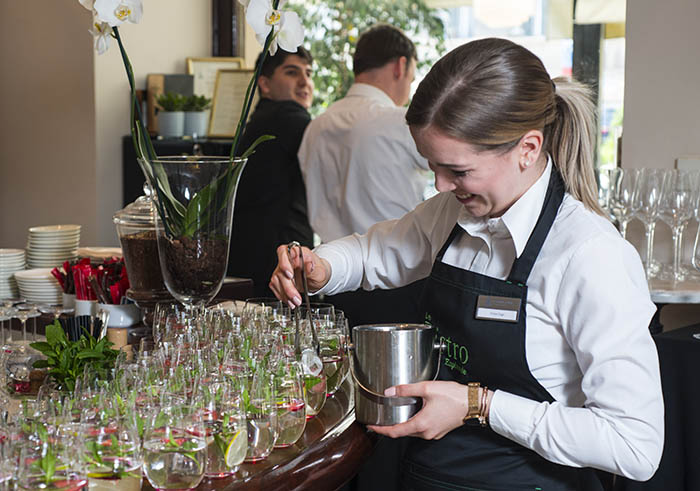 Ana Grgić: 'Proljetnoj raskoši namirnica nemoguće je odoljeti'