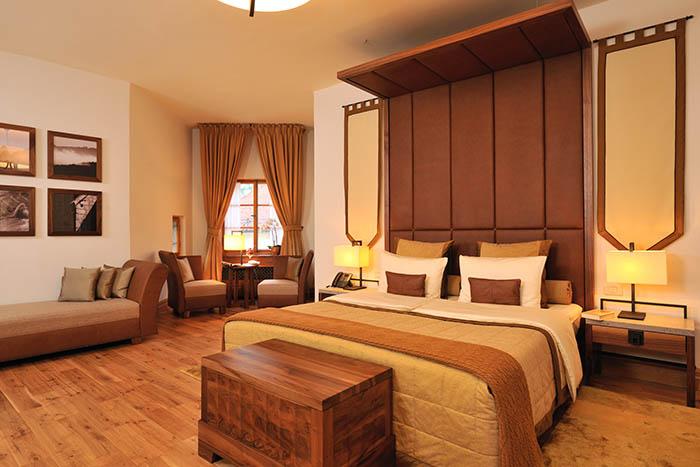 Hotel Grad Otočec: Romantika u zelenom raju
