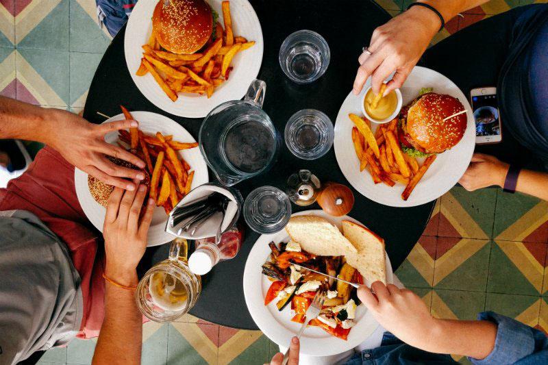 Pazite li kako se hranite? Loša prehrana je najveći zdravstveni faktor rizika