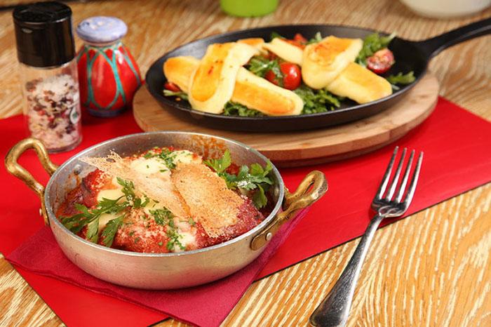 Lorenzo & Kakalamba: Najotkačeniji beogradski restoran u kojemu Pirot susreće Firencu