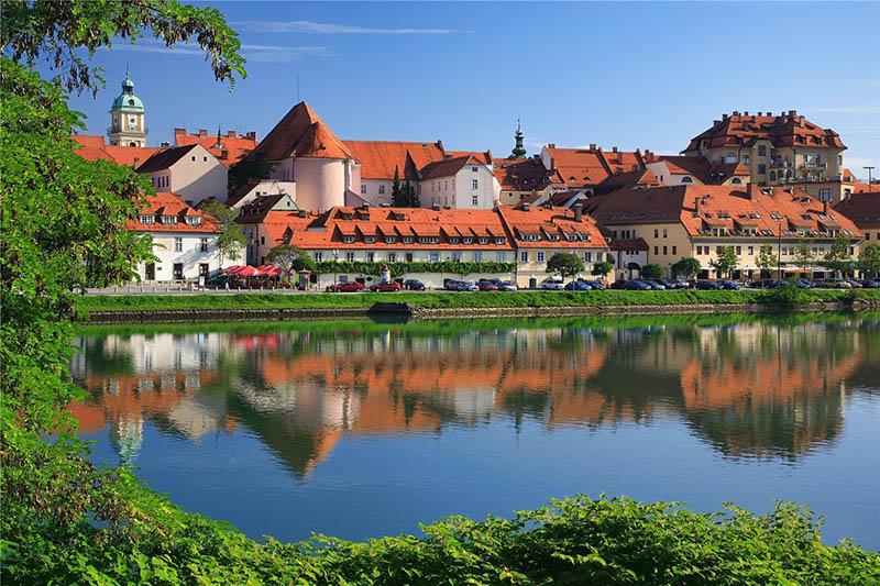 Vino, hrana i ostali gušti: Kulinarska šetnja po Mariboru