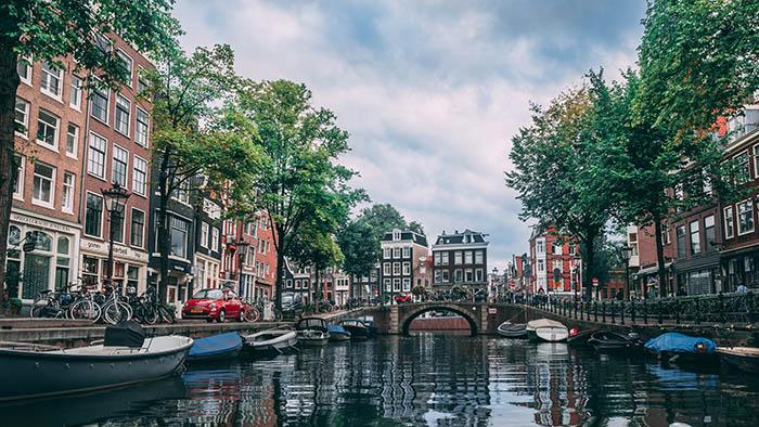 Aurora Weiss: Zašto volim živjeti u Nizozemskoj?