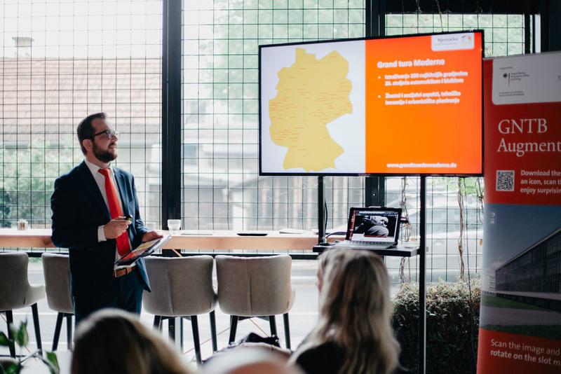 Cristian Sallai: 'Hrvatska je važno incoming tržište za Njemačku'
