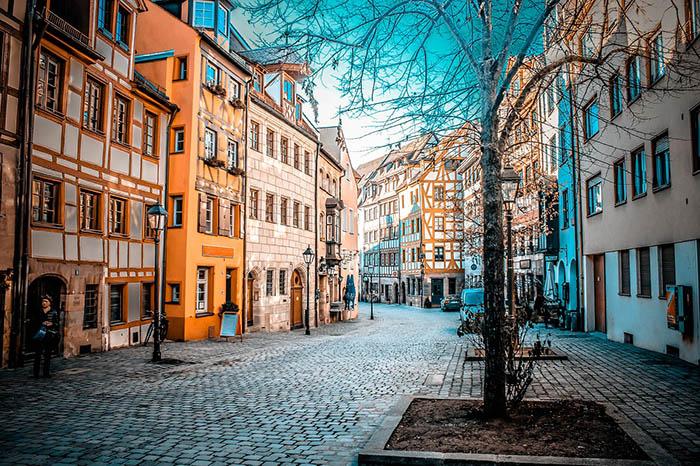 Nürnberg – bavarski biser burne povijesti i bogate kulture
