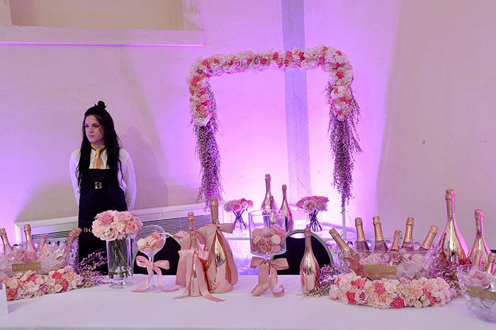 Sanja Muzaferija: 'Pink Day nije samo ružičasta vinska smotra, nego i festival optimizma i ženstvenosti'