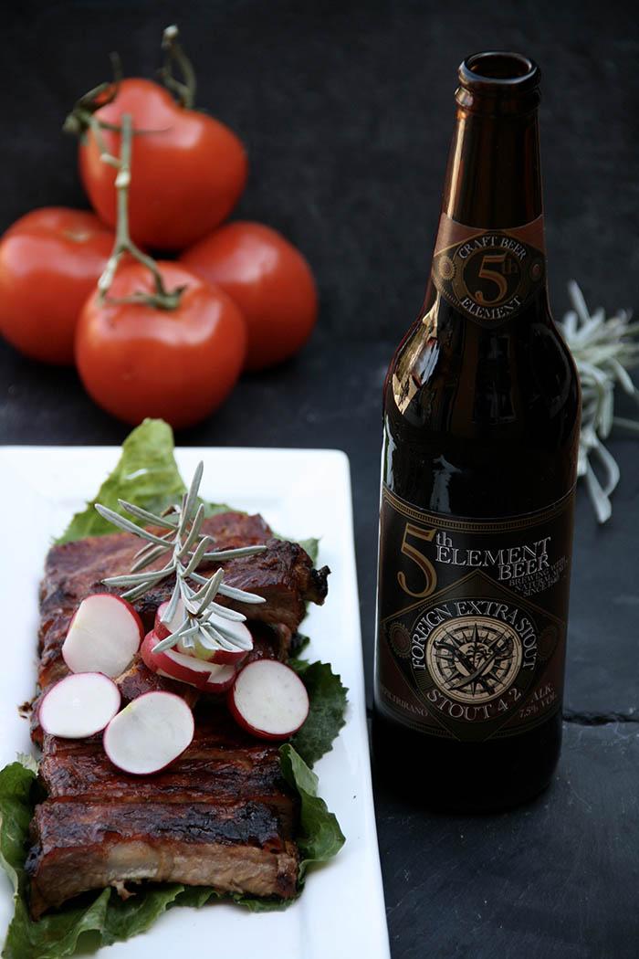 Pivska marinada za najslasniji roštilj