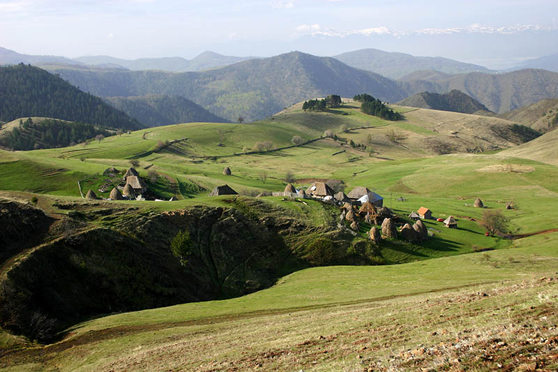 Srbija: Gostoljubiva, bogata, neotkrivena