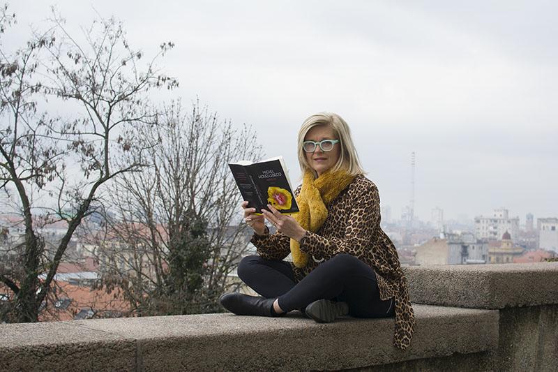 Alis Marić preporučuje 10 knjiga koje trebaš pročitati (barem jednom u životu)