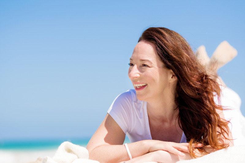 Prirodna anti age kozmetika: Godine, tko ih broji?