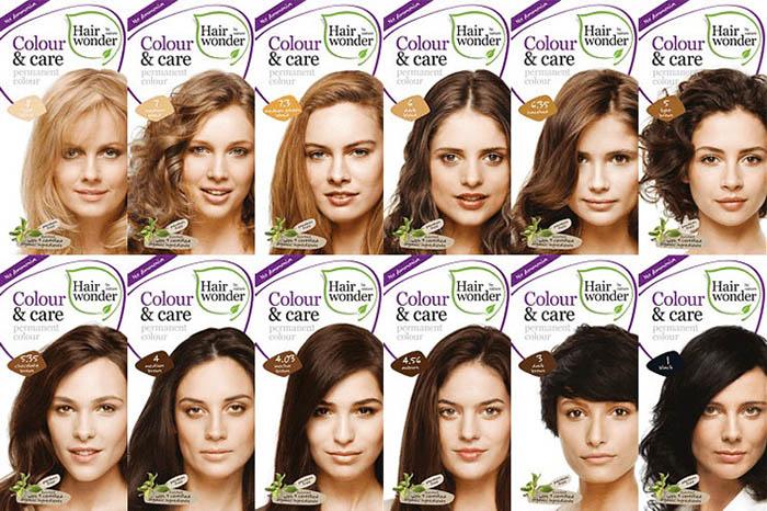 Izbjegni kemikalije i oboji kosu na prirodniji i nježniji način