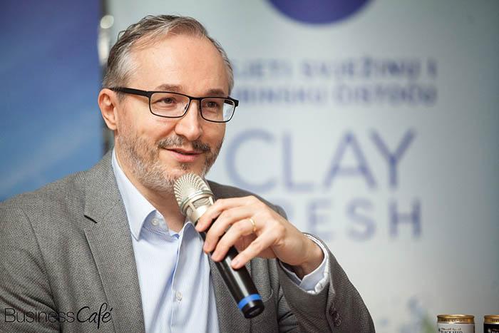 Damir Sabol i Andrija Čolak: Hrvatski poduzetnici pokazali kako poslovati u Hrvatskoj, a uspjeti u svijetu