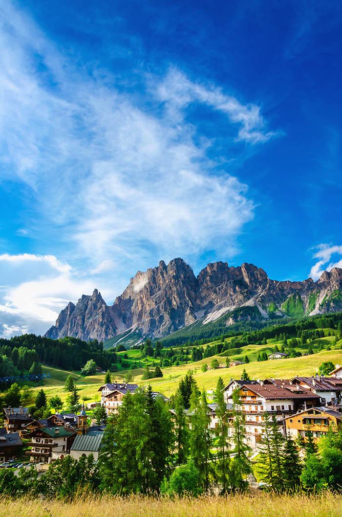 Italija i Grčka -  ljubav na prvi griz