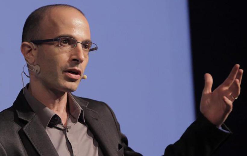 VIDEO: Kako je povjesničar Yuval Harari napisao tri međunarodna bestselera zahvaljujući meditaciji